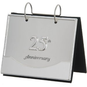 Malden 6575 16m 25th Anniversary Album