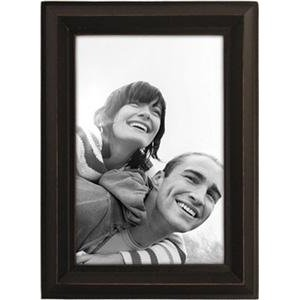 5x7 Picture Frame Scratch Black