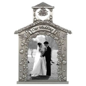 Wedding Picture Frame Photo Charms