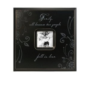 14x14 Family Picture Frame Passages