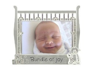 Bundle Silver Frame Malden Design